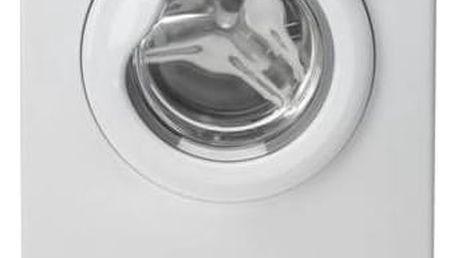 Automatická pračka Candy Aquamatic Aqua 08351 D bílá + Doprava zdarma
