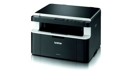 Tiskárna multifunkční Brother DCP-1512E (DCP1512YJ1) černá/šedá A4, 20str./min, 2400 x 600, 16 MB, USB