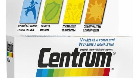 CENTRUM AZ s Multi-Efektem 100 tablet