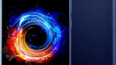 Honor 8 Pro, modrá - 51091NPK