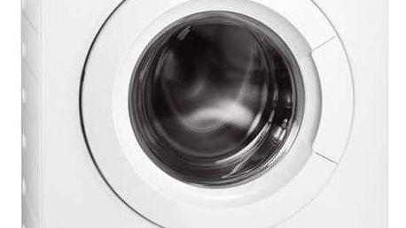 Automatická pračka se sušičkou AEG L76680NWD bílá + Doprava zdarma