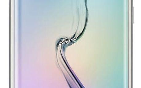 Samsung Kryt Galaxy S6 Edge, černý