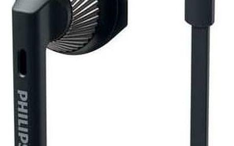 Sluchátka Philips SHE3200BK (SHE3200BK) černá