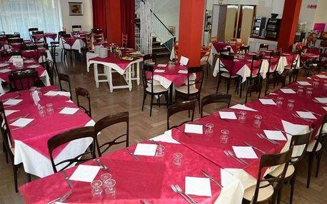 Itálie - Emilia Romagna na 8 až 15 dní, snídaně s dopravou vlastní