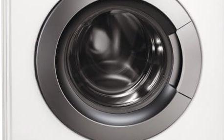 Pračka předem plněná AEG L74486WFLC