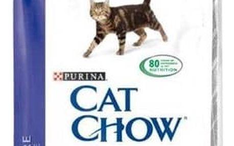 Granule Purina Cat Chow Special Care 3v1 15 kg + Doprava zdarma