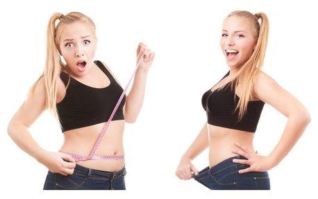 Buďte sexy za 20 dnů: trénink s osobní koučkou