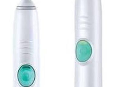 Zubní kartáček Philips Sonicare EasyClean HX6511/35 bílý/zelený + Doprava zdarma