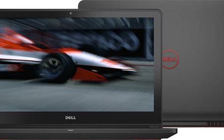 Dell Inspiron 15 (7559) Touch, černá - N5-7559-N2-01