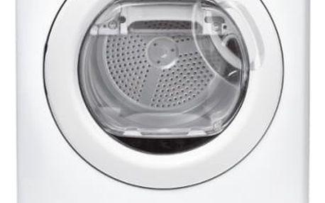 Sušička prádla Candy SLC D813B-S bílá