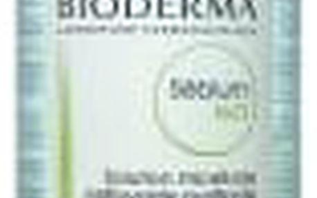Bioderma Zklidňující pleťová voda Sensibio H2O (Solution Micellaire) 500 ml