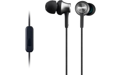 Sony MDR-EX450APH - MDREX450APH.CE7