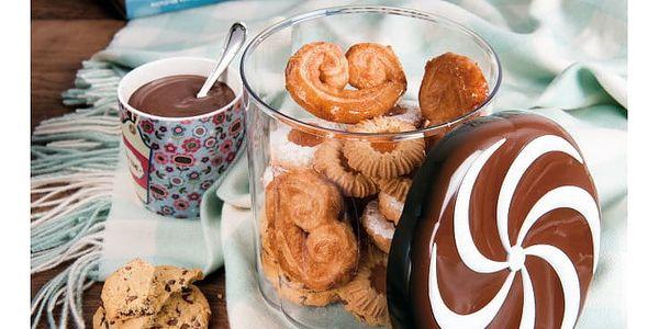 Dóza na sušenky Snips Sweet - doprava zdarma!4