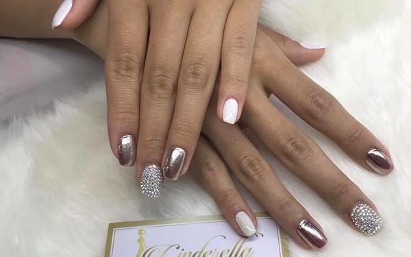 Cinderella beauty