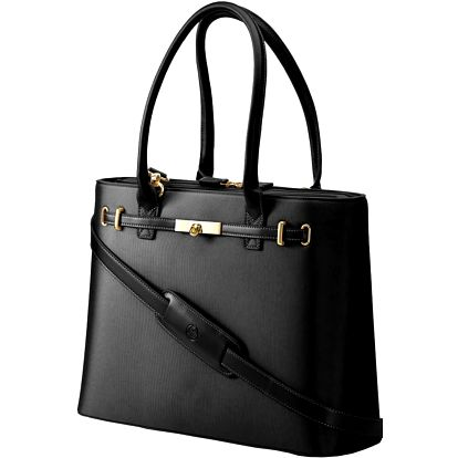 "HP Premium Ladies Case dámská taška 15,6"", černá - T7B38AA"