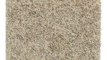 Krémový koberec Think Rugs Vista Cream, 120x170cm - doprava zdarma!