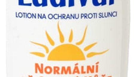 LADIVAL OF 50 Lotion pro normální až citlivou kůži 200 ml