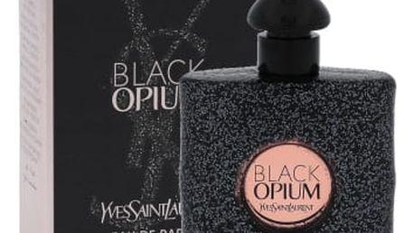 Yves Saint Laurent Black Opium 7,5 ml parfémovaná voda pro ženy