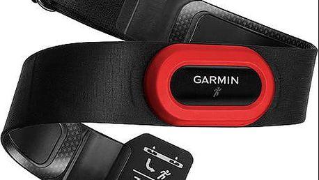 GARMIN prémiový snímač tepové frekvence (HRM RUN2) - 010-10997-12