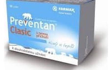 FARMAX Preventan Clasic s novou příchutí 90 tablet