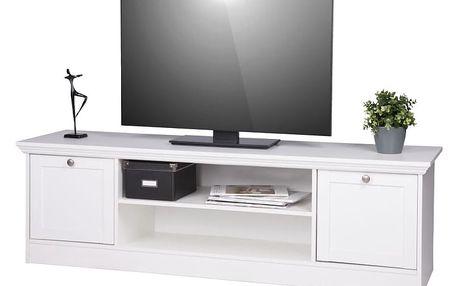 TV stolek LANDWOOD 17