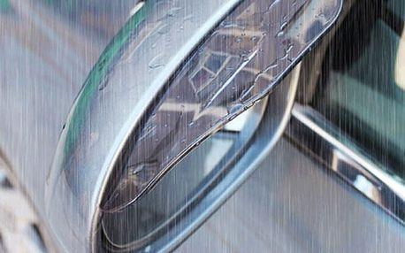 Fólie proti dešti na zpětná zrcátka - dodání do 2 dnů