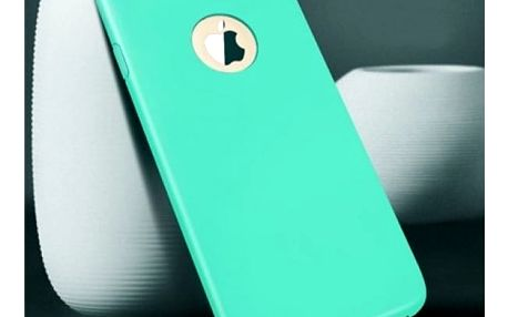 Silikonový kryt pro iPhone 5, SE - 7plus