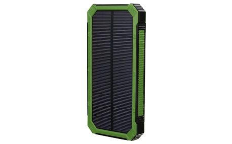 Outdoorová power banka 8000mAh - více barev