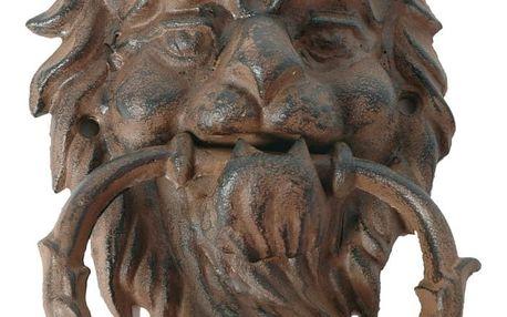 Klepadlo na dveře Antic Line Lion