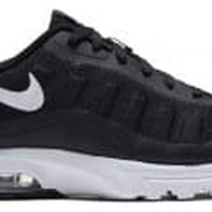 Pánské tenisky Nike AIR MAX INVIGOR 44 BLACK/WHITE