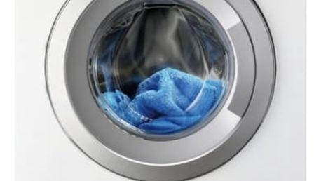 Automatická pračka se sušičkou Electrolux EWW1685SWD bílá