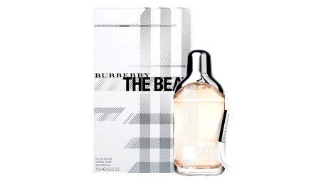 Burberry The Beat 75 ml parfémovaná voda tester pro ženy