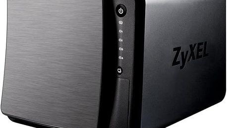 Zyxel NAS542, Personal Cloud Storage - NAS542-EU0101F
