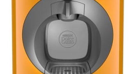 Espresso Krups NESCAFÉ® Dolce Gusto™ Oblo KP110F31 oranžové