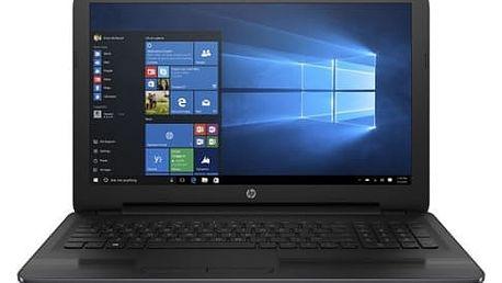 Notebook HP 250 G5 (W4M72EA#BCM) černý