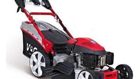 Sekačka VeGA 545 SXH Kanystr Compass plastový 5 l+ Olej V-Garden SAE 10W-30 0,6 l v hodnotě 99 Kč+ Hnojivo Agro NPK 1 kg v hodnotě 129 Kč + Doprava zdarma
