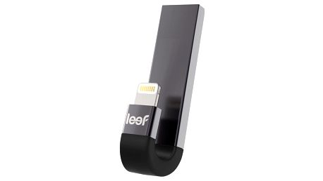Leef iBridge 3 - 64GB, Lightning/USB 3.1 - LIB300KK064E1