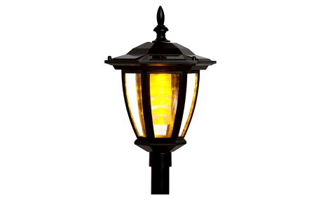 Tuin 1527 Solární zahradní závěsné svítidlo lucerna