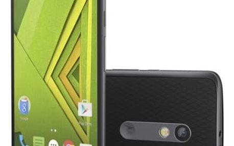 Mobilní telefon Motorola Moto X Play 16 GB (SM4232AE7T1) černý