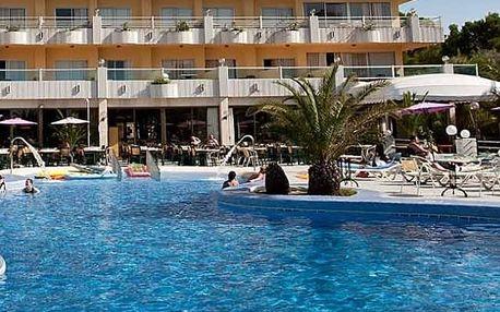 Španělsko - Mallorca na 8 až 11 dní, all inclusive nebo polopenze s dopravou letecky z Prahy