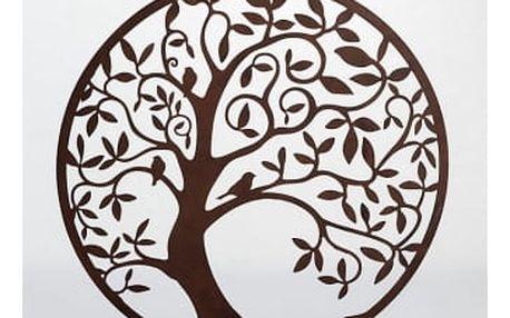 """Nástěnná dekorace """"strom života"""""""