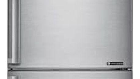 Kombinace chladničky s mrazničkou Samsung RB33J3300SA/EF + Doprava zdarma