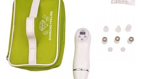 Kosmetický přístroj na odstranění akné