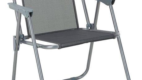 Skládací židle iva, 52/74/62 cm