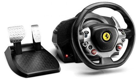 Thrustmaster TX Racing Wheel Ferrari 458 Italia Edition (PC, Xbox ONE) - 4460104