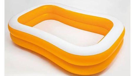 Bazén obdélník Intex 57181NP + Doprava zdarma