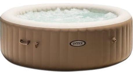INTEX Vířivý bazén Pure Spa Bubble Massage 2,16 x 0,71 m, 28408