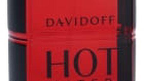 Davidoff Hot Water 110 ml toaletní voda pro muže