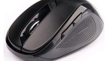 C-TECH WLM-02 černá (WLM-02)