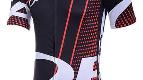 Pánské cyklistické tričko - 4 barvy